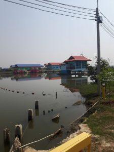 Wangmanus Resort