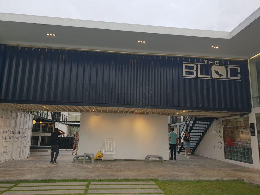 Bloc Cafe