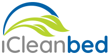 iCleanbed Logo