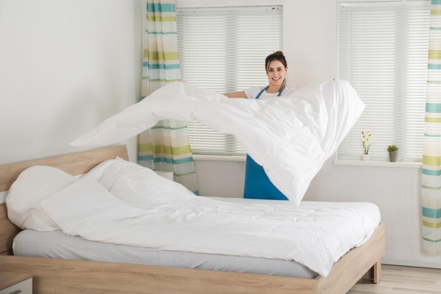 วิธีกําจัดไรฝุ่น ในห้องนอน บนที่นอน พร้อมวิธีป้องกันไรฝุ่นง่ายๆ ที่คุณก็ทำได้