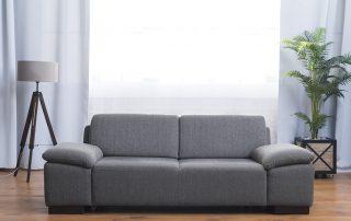ทำความสะอาดโซฟาผ้าสุดรัก ให้สวยเหมือนใหม่!