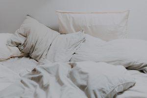 ปัญหาเชื้อรา บนที่นอน