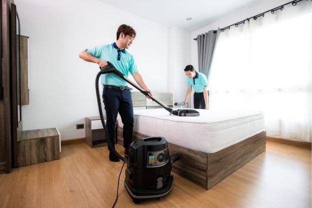 ห้องมีฝุ่นเยอะทำไงดี จัดวางสิ่งของให้เป็นระเบียบช่วยลดจำนวนฝุ่นและไรฝุ่นได้
